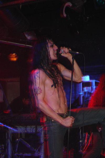 Society 1 - Vevey, 20/05/2005