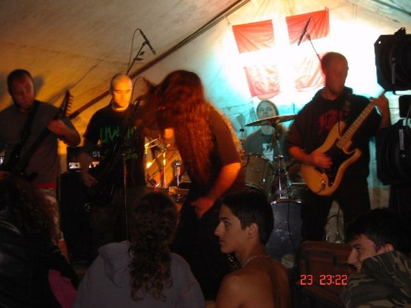South of Hell - Vion (73), 23/08/2008