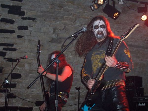 Temple of Baal - Larnod, 22/01/05