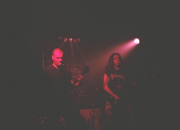 The Oath - Lyon's Hall, 17/12/2006
