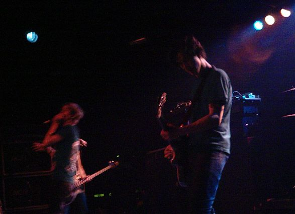 These Arms Are Snakes, L'Usine, Genève, 24/05/2015