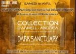 Dark sanctuary - Lyon 01.04.06