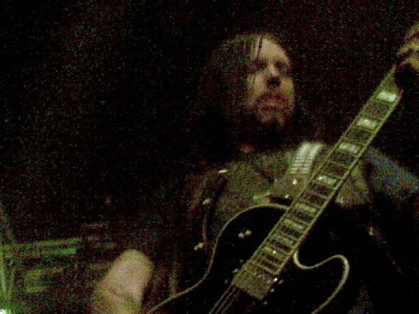 Tyrant - Paris, 20/11/2007