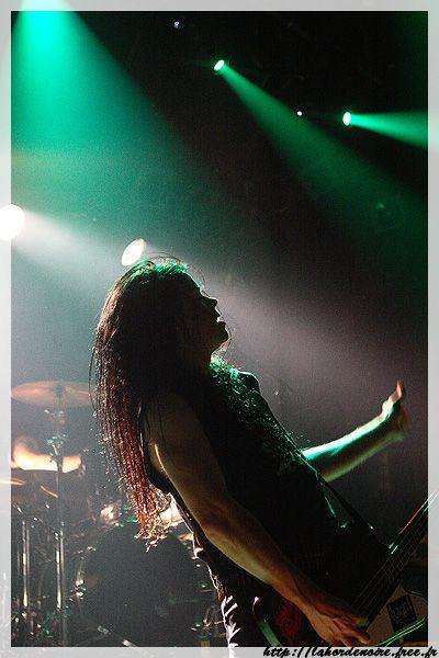 Tyrant2 - La Chaux-de-Fond, 16/11/07