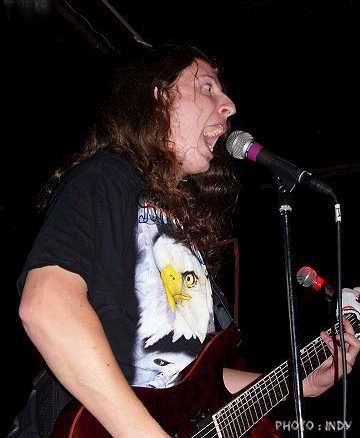 Ultra Vomit - Brutal Fest 2004, Genève, 17/09/2004