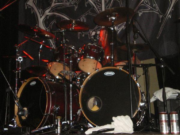 Unleashed - Lyon, 04/12/2007