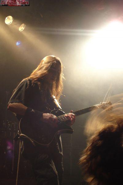 Vader - L'Usine, Genève, 11/10/2005