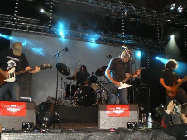 VNV Festival II 2008 - Impure Wilhelmina
