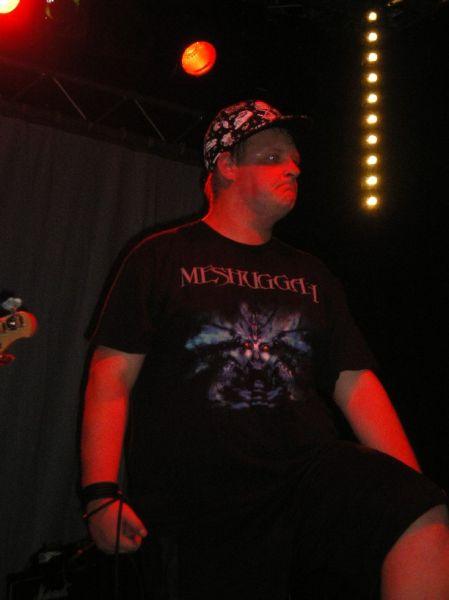 VNV Festival II 2008 - Switchback