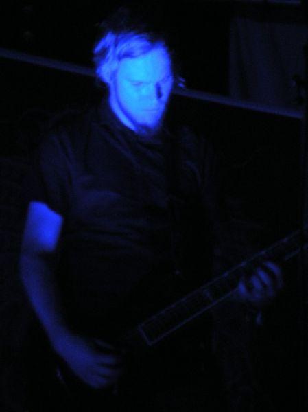 VNV Festival II 2008 - The Ocean
