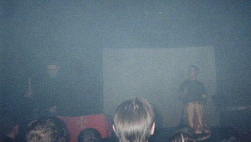 Wappenbund - Festival Sonorités Obscures II, Lyon, 09/10/2004