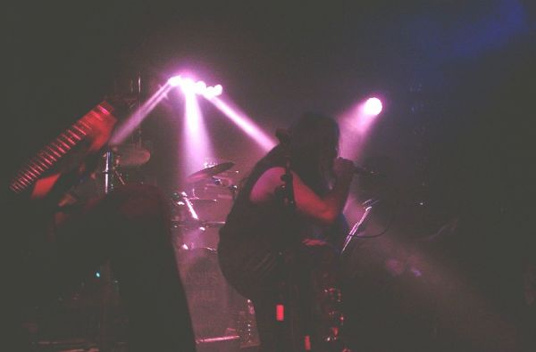 Wargasm - Lyon's Hall, 17/12/2006