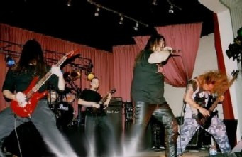 Winds Of Torment - Underground Metal Festival II, 20/05/2004