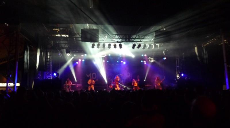 XIV DARK CENTURIES @ Cernunnos Pagan Fest Iv ELYSEE MONTMARTRE