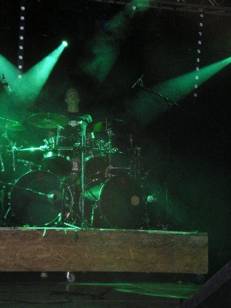 Yog - VNV Rock Altitude Festival, 17/08/2007