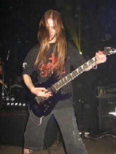 Yyrkoon - Nuit du Metal 4, 01/05/2004