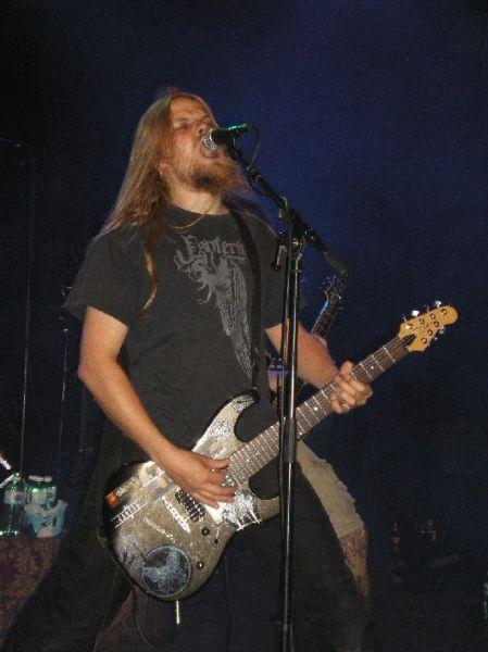 Zatokrev - VNV Rock Altitude Festival, 17/08/2007