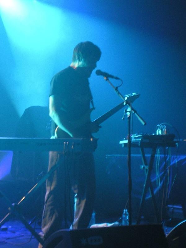 Zero Absolu - Annecy, 27/09/2008