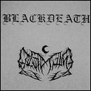 BLACKDEATH - Split BLACKDEATH/LEVIATHAN
