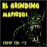 EL GRINDING MAFIOSOS - Compilation vol.2