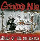 GRINDED NIG - Shriek of the mutilated