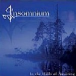 INSOMNIUM - The Halls Of Awaiting