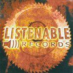 LISTENABLE - V/A