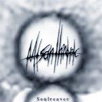 MISANTHROPIC - Soulreaver