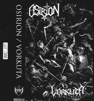 OSIRION - Ressurrection From Hell