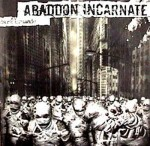 ABADDON INCARNATE - The dark crusade