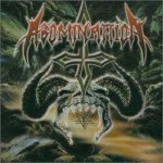 ABOMINATION - Rites Of The Eternal Hate