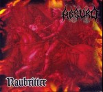 ABSURD - Raubritter