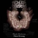 AETHERIUS OBSCURITAS - Black Medicine - Fekete Orvossag