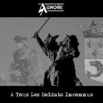 AGHONE - A tous les soldats inconnus