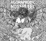 AGORAPHOBIC NOSEBLEED - Split avec INSECT WARFARE