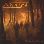 ALKEMYST - Through Painful Lanes