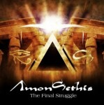 AMON SETHIS - Part II - The final struggle