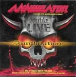 ANNIHILATOR - Annihilation