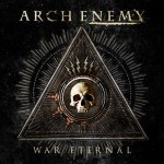 ARCH ENNEMY - War eternal