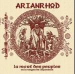 ARIANRHOD - La mort des peuples