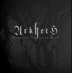 ARKHETH - Hymns Of A Howling Wind