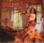AVULSED - Gorespatered suicide
