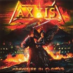 AXXIS - Paradise In Flames