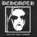BEHEMOTH - ...From the Pagan Vastlands