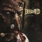 BENIGHTED - Asylum Cave