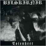 BILSKIRNIR - Totenheer