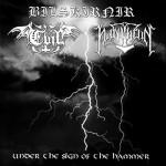 BILSKIRNIR - Under the Sign of Hammer