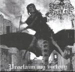 BLACK FAITH - Proclaim My Victory