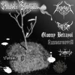 BLACK STORM - Black storm volume 1