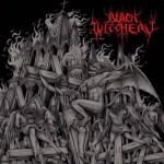 BLACK WITCHERY - Inferno of Sacred Destruction